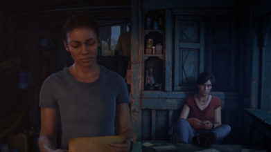 Uncharted: The Lost Legacy Launching August 22