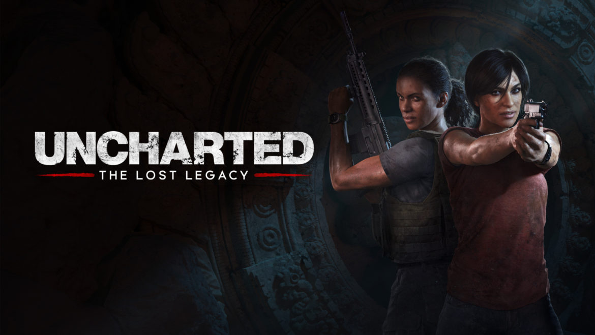 We've spent the better part of the last 10 years on a journey with Nathan  Drake, but as his story came to a close in Uncharted 4 and we looked ahead  to ...