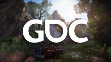 Gdc 2018