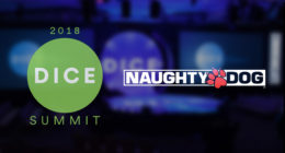 Naughty Dog @ DICE 2018: Storytelling Talk, Awards, and More