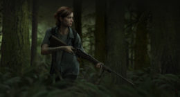 The Last of Us Part II Gameplay Revealed