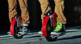 Airwheel Smart Unicycle
