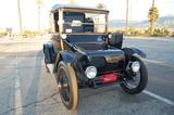 Detroit 62 Cabriolet Electric