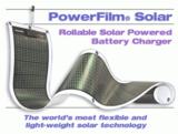 PowerFilm Solar