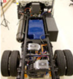 Wrightspeed Electric Turbine Powertrain