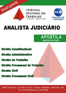 Área Judiciária