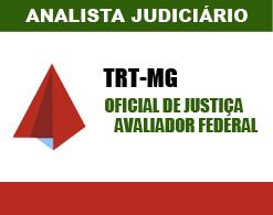 Curso para Analista Judiciário - Oficial de Justiça Avaliador Federal
