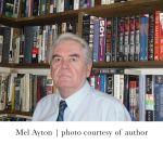 Mel Ayton