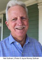 Neil J. Sullivan