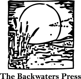 Backwaters Press Logo For Print