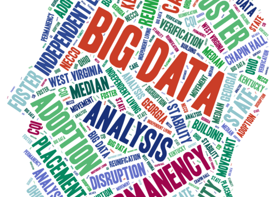 Big Data and Permanency:  What's the Big Idea?