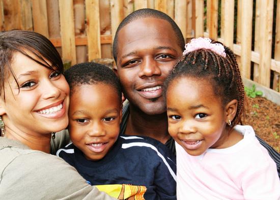 Foster Parents GA