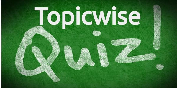 topicwise neet quiz tests