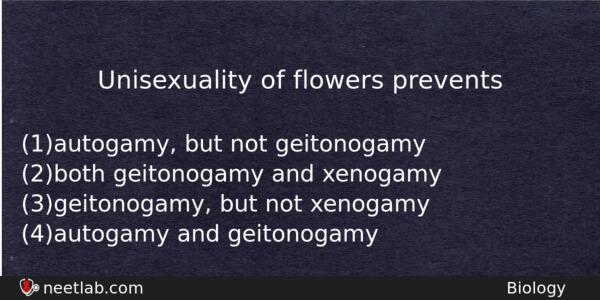 Flores unisexual nouns