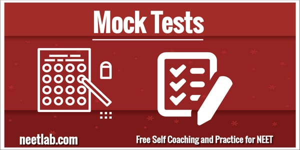 Neet Mock Tests
