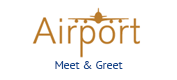 Airport Meet and Greet Logo