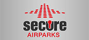 Secure Airparks Logo