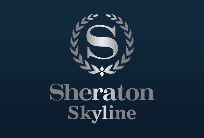 Sheraton Skyline Logo