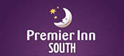 Premier Inn South Logo