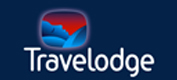 Travelodge Newcastle Airport Logo