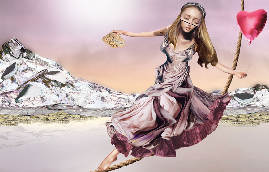 illustration by Maren Esdar