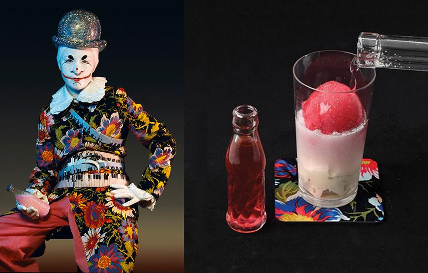 Cindy Sherman art dessert