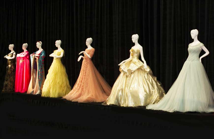 Harrods Disney Princesses