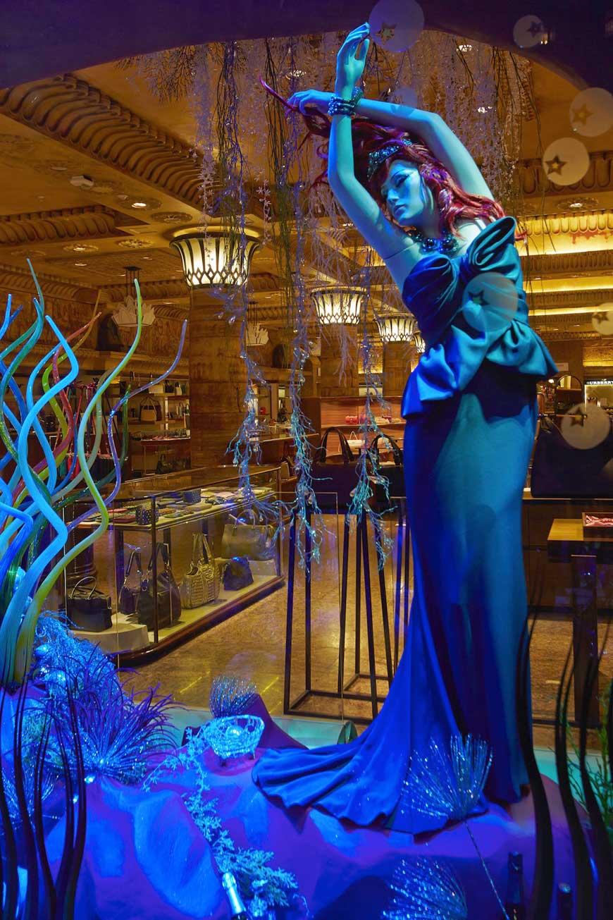 Disney Ariel by Marchesa for Harrods