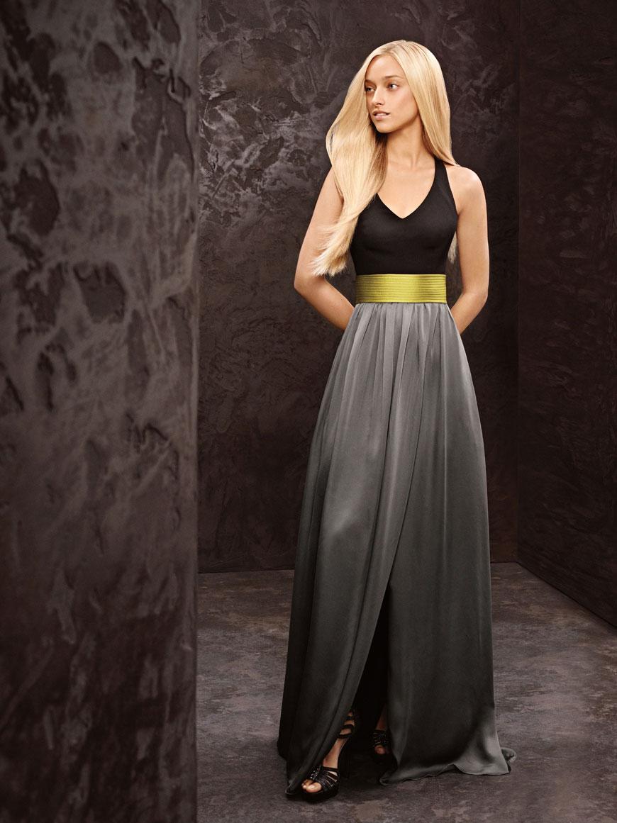 Neonscope 12 Bridesmaid Dresses By Vera Wang