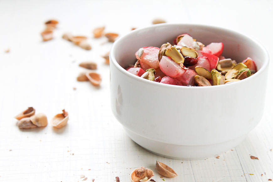 6 Tips to Keep Healthy Food Habits