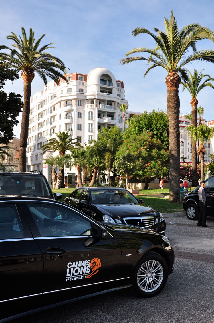 The Majestic Hotel, Cannes