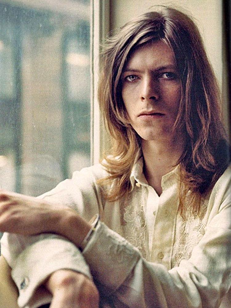 David Bowie, 1971