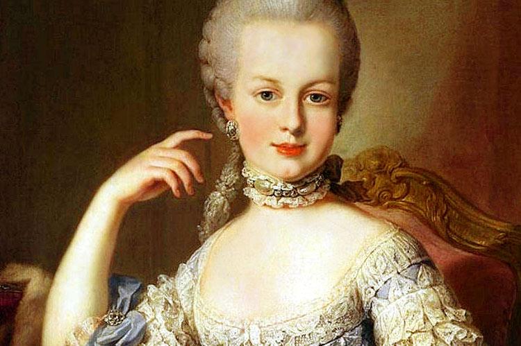 Top 5 Marie Antoinette Scandals | HowStuffWorks