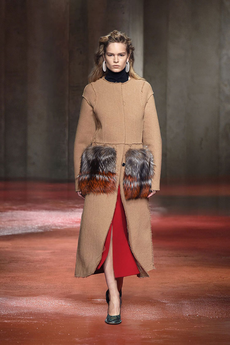 Marni Fall/Winter 2015/16