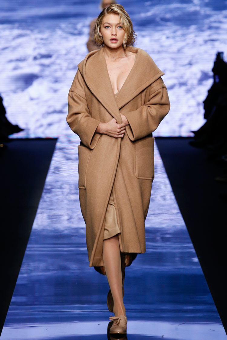 Max Mara Fall/Winter 2015/16