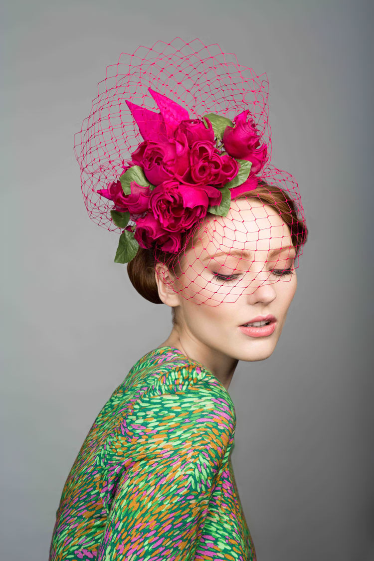 NEONSCOPE - The Elegant Hats of Rachel Trevor-Morgan 4480f635460