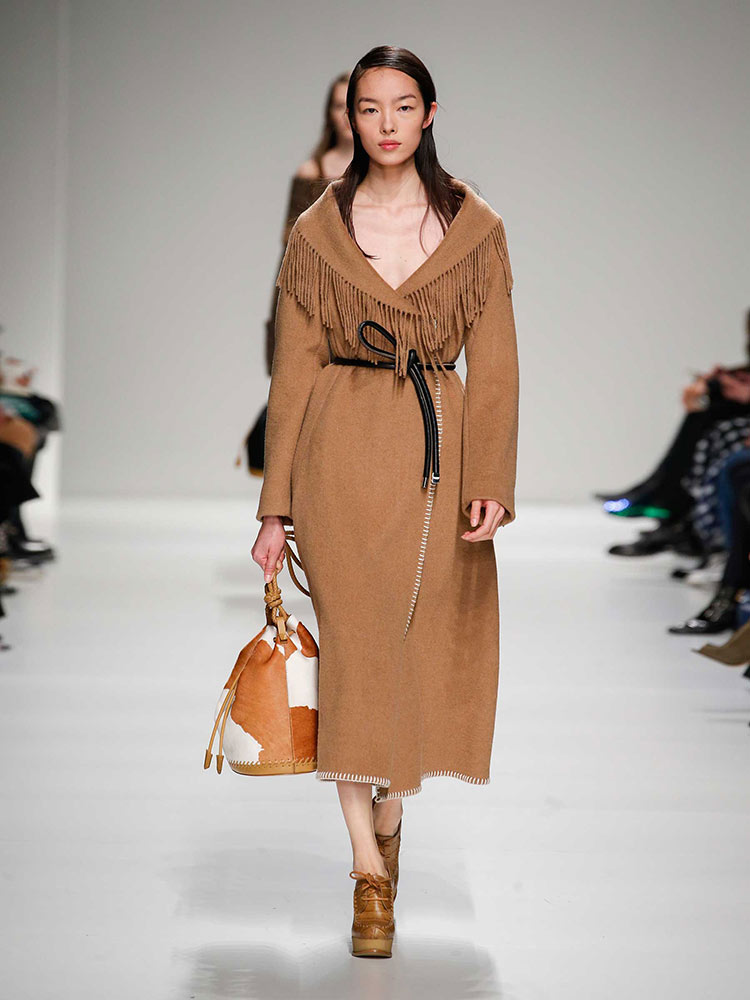 Sportmax Fall/Winter 2015/16
