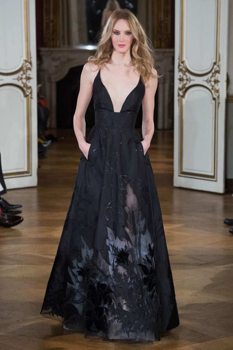 Yanina Couture Spring/Summer 2015
