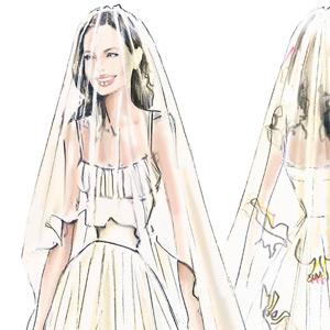NEONSCOPE - The Wedding of Olivia Palermo