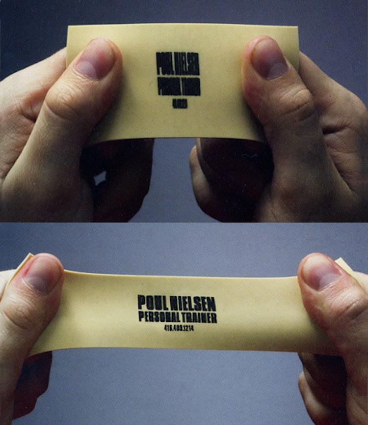 NEONSCOPE - 20 Creative Business Card Designs