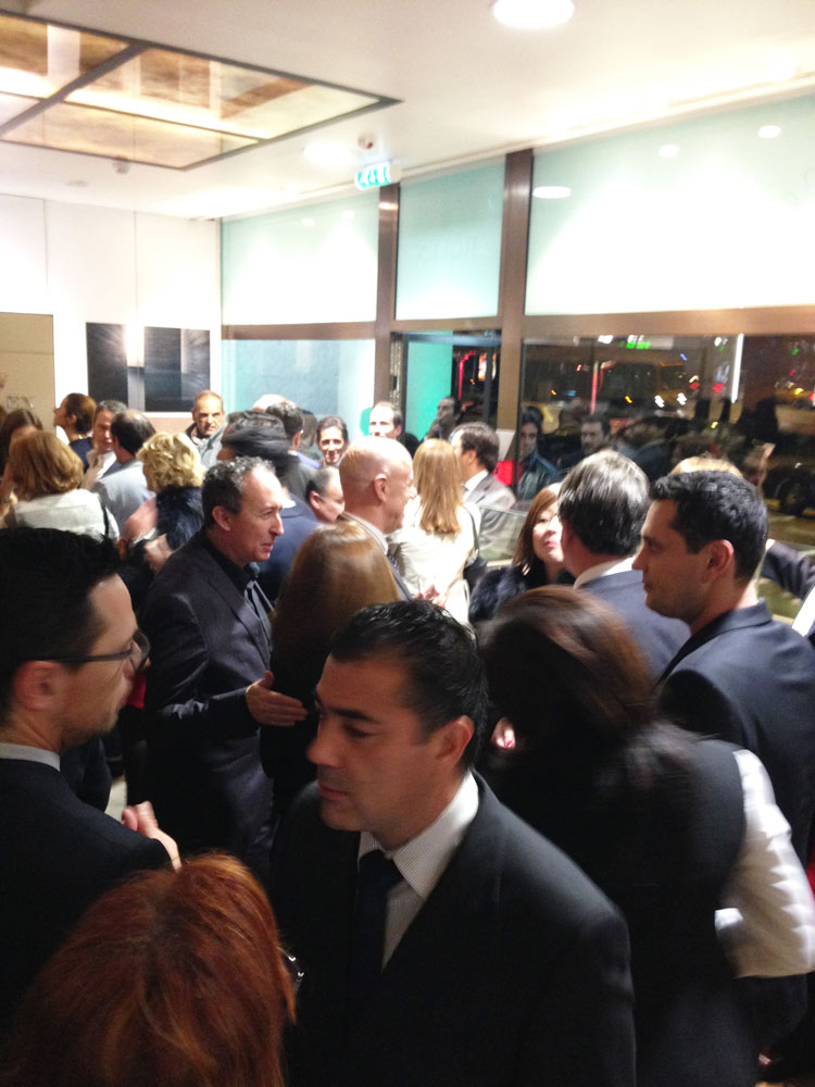 Rolex Event at Torres Joalheiros, Lisbon, Portugal