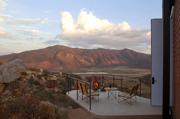 HOTEL ENDEMICO, Baja California, Mexico