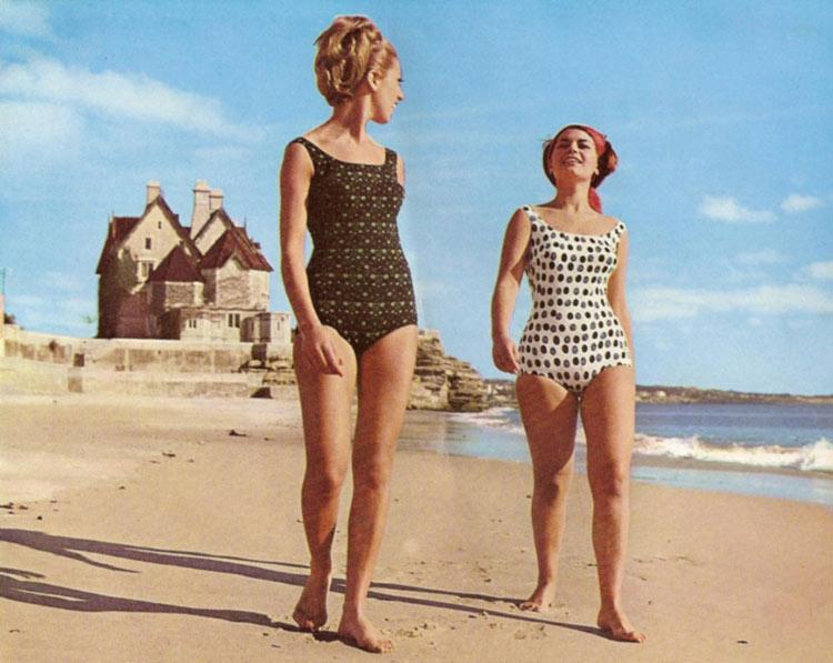 Friolax Spring/Summer 1966