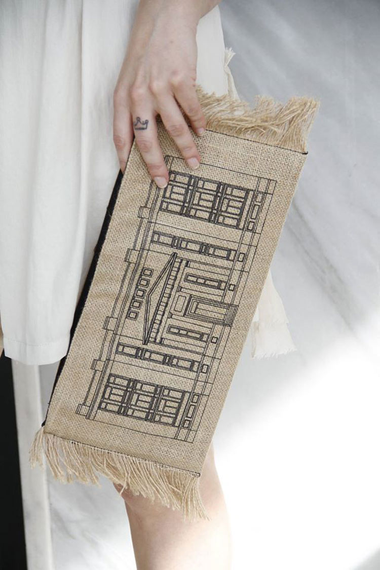 Bag by It's All Greek On Me