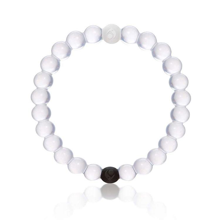 Black Jelly Bracelets Meaning Pic