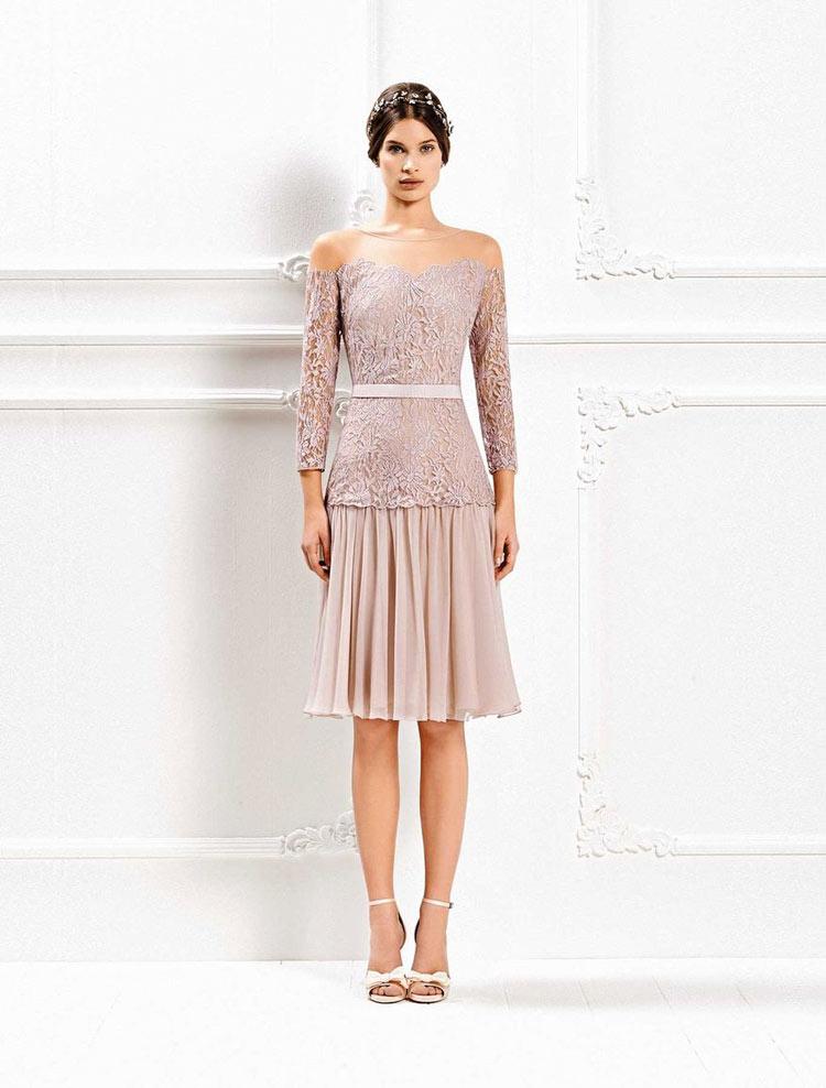 Adlumia dress, Max Mara Bridal 2015