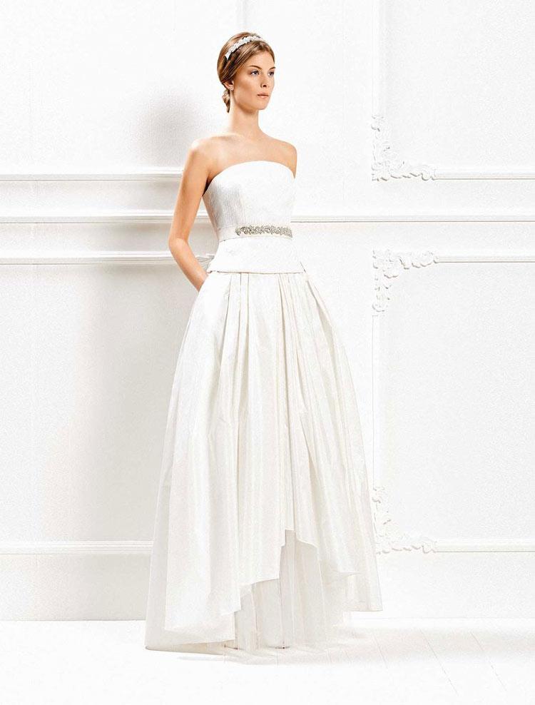 Elder dress, Max Mara Bridal 2015