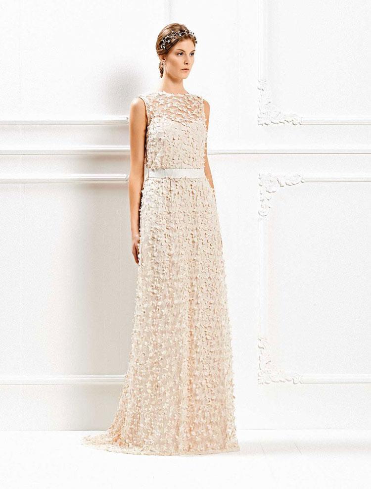 Kalmia dress, Max Mara Bridal 2015
