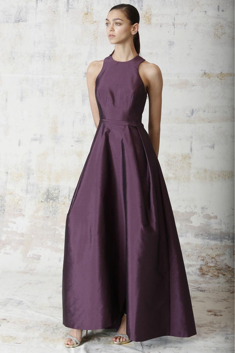 Monique  Lhuillier bridesmaid collection Spring/Summer 2015