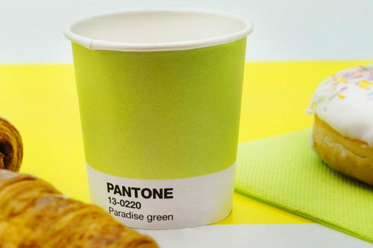 Pantone Cafe, Monaco